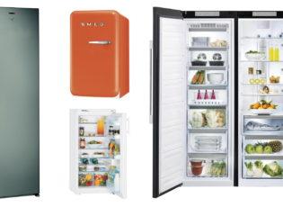 lodówka bez zamrażalnika